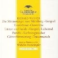 ヴィルヘルム・フルトヴェングラー/ワーグナー:管弦楽作品集 [UCCG-3699]