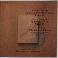 ミャスコフスキー:交響曲第19番変ホ長調