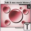 フォーク&ニューミュージック・ヒストリーVol.3 東芝EMI篇《20世紀BEST》