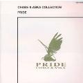 PRIDE《CHAGE & ASKA COLLECTION》