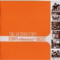 ザ・ゴールデン・カップス・ベスト《2001 millennium+1 BEST》