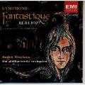 ベルリオーズ:幻想交響曲/「ローマの謝肉祭」序曲/「海賊」序曲/クリュイタンス、PO 他