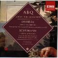 ドヴォルザーク;ピアノ五重奏曲/シューマン;同変ホ長調@アルバン ベルクSQ