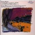 プーランク:2台のピアノのための協奏曲 田園のコンセール(田園合奏曲)《フランスのエスプリ シリーズ》