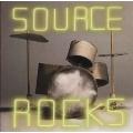 SOURCEロックス