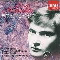 メンデルスゾーン&ブルッフ:ヴァイオリン協奏曲《巨匠メニューインの若き日の偉大な遺産》