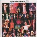 フェイ・ウォン香港シーニック・ツアー98~99