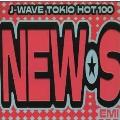 J-WAVE TOKIO HOT 100 NEW☆S EMIエディション