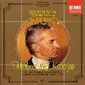 ベートーヴェン:「運命」|シューベルト:「未完成」《カラヤン/ミレニアム ゴールデン カップル シリーズ》