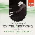 ベートーヴェン:ピアノ協奏曲集Vol.2《SPレコードに聴くワルター・ギーゼキングの遺産Vol.5》