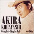 小林 旭 コンプリート・シングルズ Vol.4 アキラ