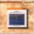 シベリウス:交響曲第2番ニ長調作品43