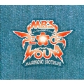 PEACE AND LOUD ~MB's Live Recordings Collection~