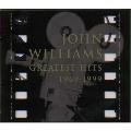 ジョン・ウィリアムズ・グレイティスト・ヒッツ1969-1999
