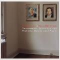 ラフマニノフ:2台のピアノのための組曲(全曲)・交響的舞曲