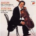 ハイドン&ボッケリーニ:チェロ協奏曲