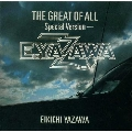 THE GREAT OF ALL-Special Version-