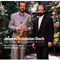 J.S.バッハ:ヴァイオリンとチェンバロのためのソナタ集BWV.1014~9