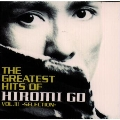 THE GREATEST HITS OF HIROMI GO VOL.III-SELECTION-