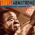ルイ・アームストロング《ケン・バーンズ・ジャズ~20世紀のジャズの宝物》