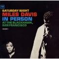 Miles Davis/ブラックホークのマイルス・デイビス 2 [SRCS-9730]