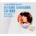 78-86 ぼくらのベスト 石川ひとみ CD-BOX<限定盤>
