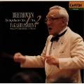 ベートーヴェン:交響曲 第1番&第2番