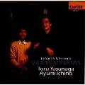 ヤナーチェク&フランク:ヴァイオリン・ソナタ