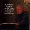 シューベルト:交響曲第9番「ザ・グレイト」 D.944