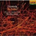 ストラヴィンスキー:バレエ音楽「火の鳥」(全曲)
