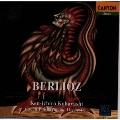 ベルリオーズ:幻想交響曲,序曲「ローマの謝肉祭」
