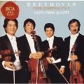 ベートーヴェン:弦楽四重奏曲(後期)IV