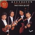 ベートーヴェン:弦楽四重奏曲(後期) VI