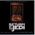 「スターウォーズ ジェダイの復讐-特別篇-」オリジナル・サウンドトラック・レコーディング