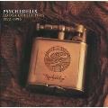 PSYCHEDELIX EDOYA COLLECTION 1992-1996