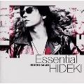 Essential HIDEKI 30th Anniversary Best Collection 1972-1999