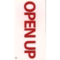 Open up/RONNIE