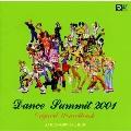 「ダンスサミット2001~バスト ア ムーブ」オリジナル・サウンドトラック