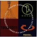PAUSE P-MODEL LIVE 19931011