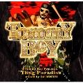Tommy Boy Presents{Thug Paradise}mixed by DJ Benkei
