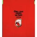 One love makes me sad