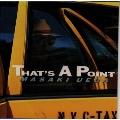 上田正樹/That's A Point [PICL-1057]