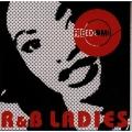 フリーダム/R&Bレディース