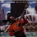 Syl Johnson/トーキン・バウト・シカゴ [PCD-5553]