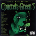 CONCRETE GREEN 3