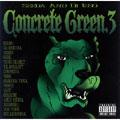 CONCRETE GREEN 3