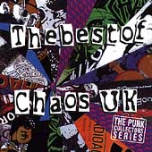 Best Of Chaos UK, The