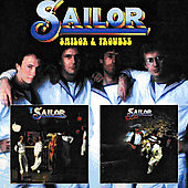 Sailor/Trouble