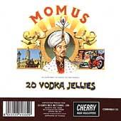 20 Vodka Jellies