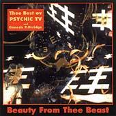 Thee Best Ov Psychic TV And Genesis P.Orridge